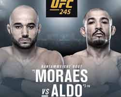 moraes-aldo-fight-ufc-245-poster