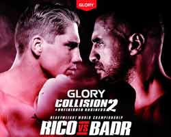 rico-vs-badr-2-fight-glory-collision-2-poster
