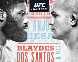 blaydes-dos-santos-fight-ufc-fight-night-166-poster