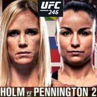 holm-pennington-2-fight-ufc-246-poster