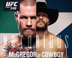 mcgregor-cowboy-cerrone-fight-ufc-246-poster