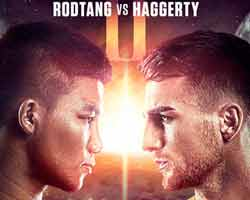 rodtang-haggerty-2-fight-one-106-poster