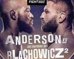 anderson-blachowicz-2-fight-ufc-fight-night-167-poster