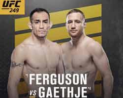 ferguson-gaethje-fight-ufc-249-poster