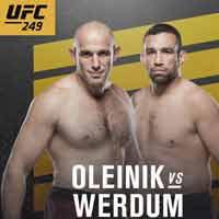 oleinik-werdum-fight-ufc-249-poster