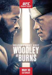 ufc-on-espn-9-poster-woodley-burns