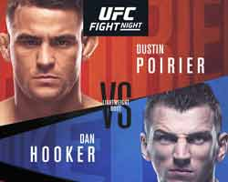 poirier-hooker-fight-ufc-on-espn-12-poster
