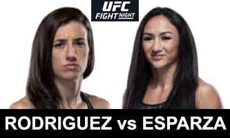rodriguez-esparza-full-fight-video-ufc-on-espn-14-poster