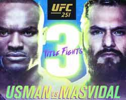 usman-masvidal-fight-ufc-251-poster