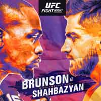 brunson-shahbazyan-full-fight-video-ufc-fight-night-173-poster