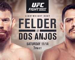 felder-dos-anjos-full-fight-video-ufc-fight-night-183-poster