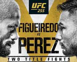 figueiredo-perez-full-fight-video-ufc-255-poster
