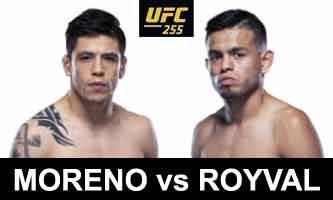 moreno-royval-full-fight-video-ufc-255-poster