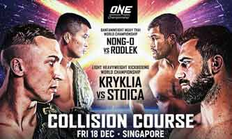 kryklia-stoica-full-fight-video-one-collision-course-poster