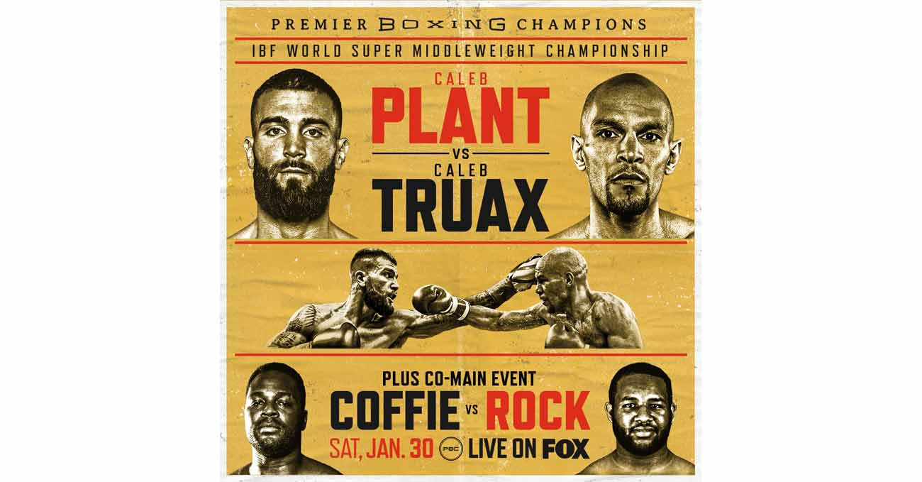 Poster of Plant vs Truax 2021-01-30