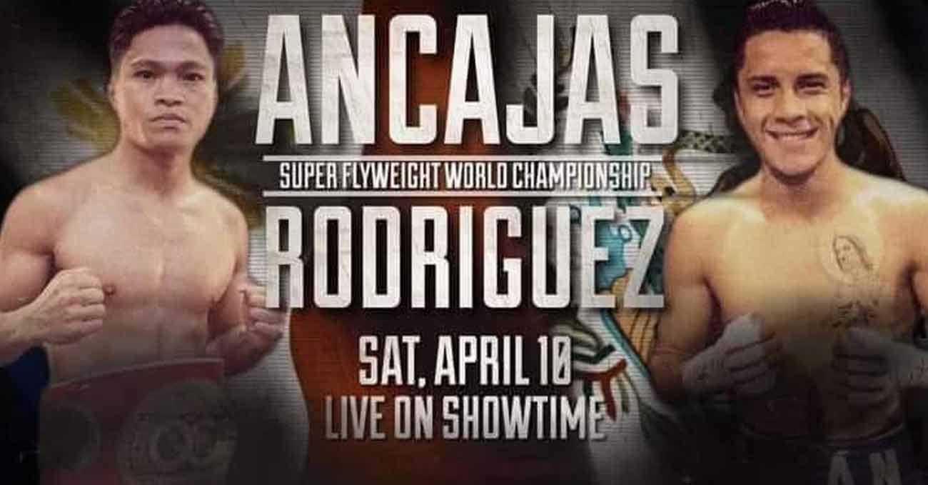 Jerwin Ancajas vs Jonathan Javier Rodriguez full fight video poster 2021-04-10