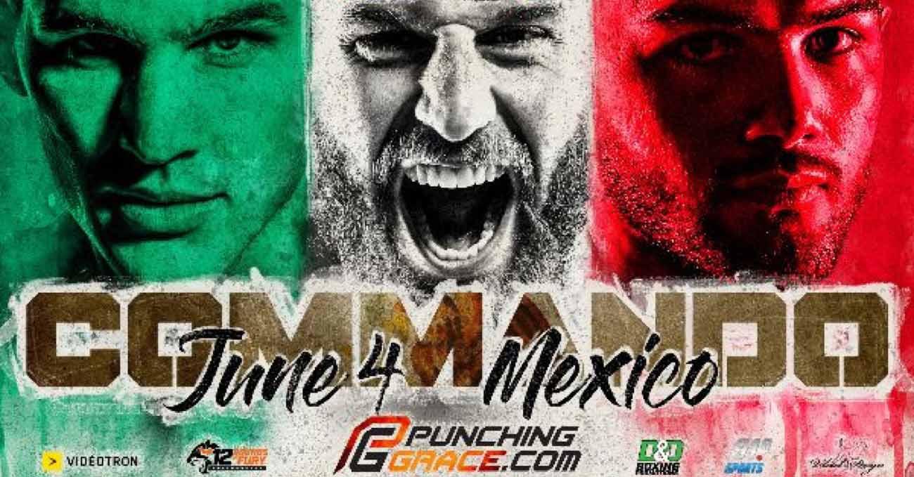 David Lemieux vs David Zegarra full fight video poster 2021-06-04